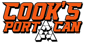 Cook's Port-A-Can LLC